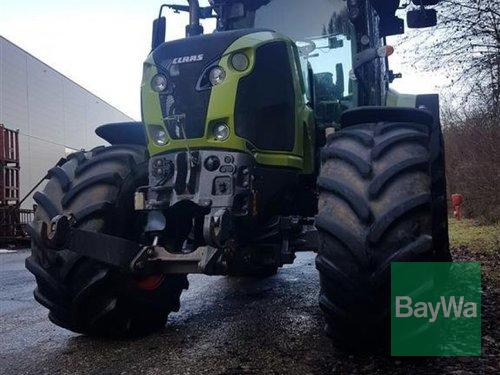 Claas Axion 810 Cmatic Byggeår 2014 A/C