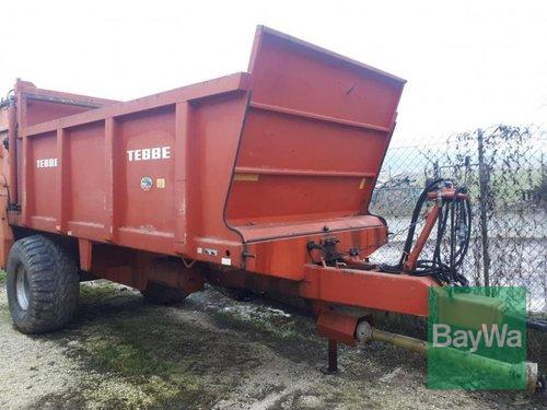 Tebbe Hds 100 Year of Build 1995 Erbach