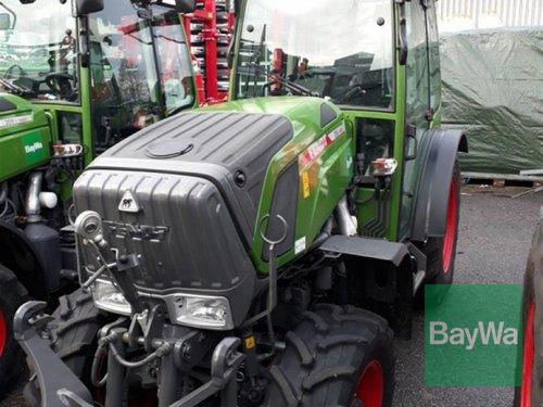 Fendt 208 Va Profi Year of Build 2019 4WD