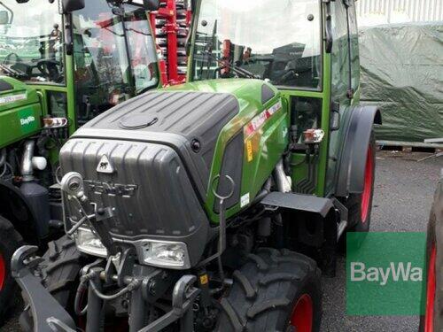 Fendt 208 Va Profi Godina proizvodnje 2019 Pogon na 4 kotača