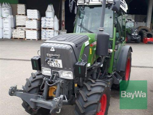 Fendt 211 Va Profi Year of Build 2019 4WD