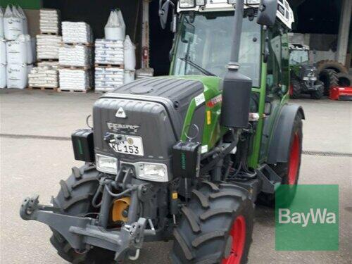 Fendt 211 Va Profi Godina proizvodnje 2019 Pogon na 4 kotača