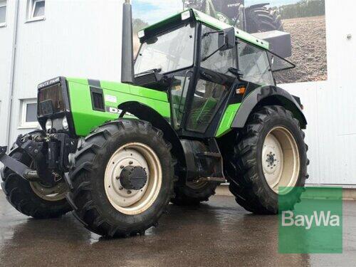 Traktor Deutz-Fahr - DX 4.50