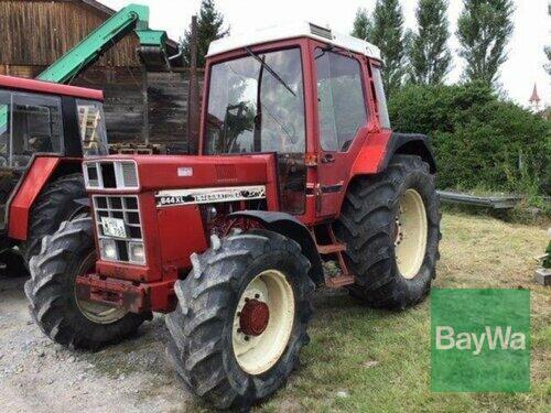 Traktor Case IH - 844 XL