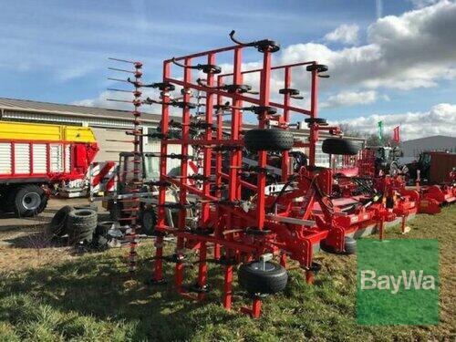 Güttler Supermaxx 60-5 Leichtgrubber Baujahr 2015 Erbach