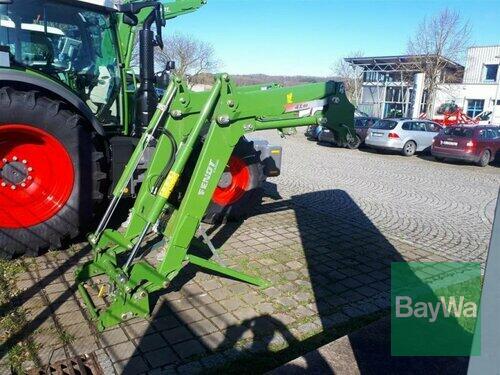 Fendt Cargo 4 X 80 Baujahr 2018 Erbach