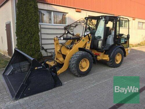 Caterpillar 906 M Mit Wiegetechnik Bouwjaar 2018 Erbach
