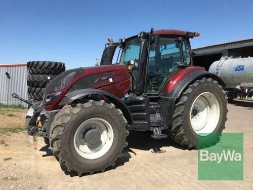 Valtra T 234 Ed Year of Build 2018 4WD