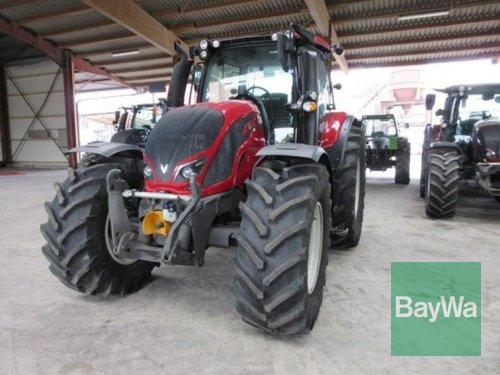 Valtra N 134 A Year of Build 2018 4WD