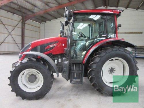 Valtra A 104 Mh Year of Build 2018 4WD