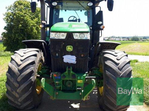 John Deere 7280R Year of Build 2013 4WD
