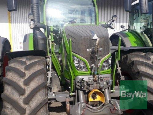 Fendt 724 Vario Profi Year of Build 2019 4WD