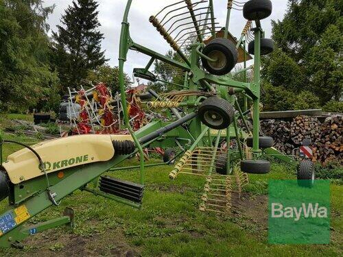 Krone Swadro Ts 740 Year of Build 2016 Erbach