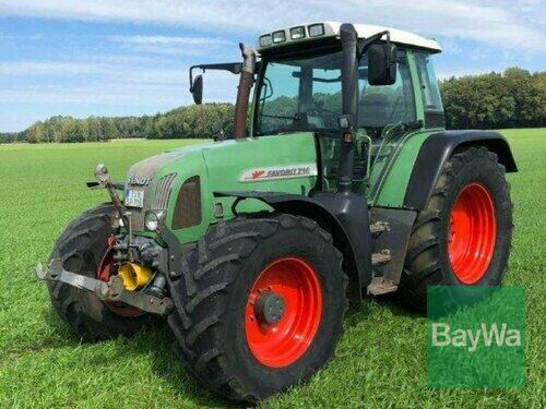 Traktor Fendt - 716