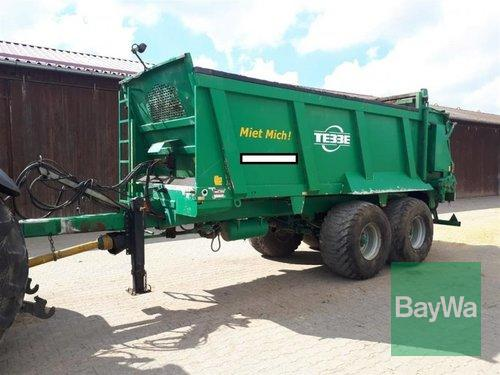 Tebbe DS 160