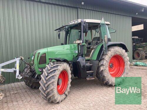 Tractor Fendt - 712 Vario