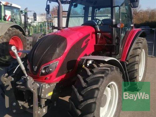 Valtra A 104 Mh Year of Build 2017 4WD