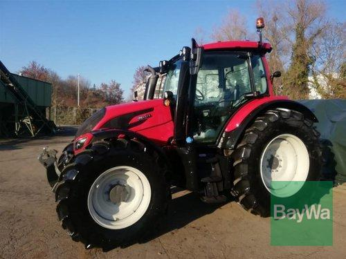 Valtra N 134 D Smart Touch