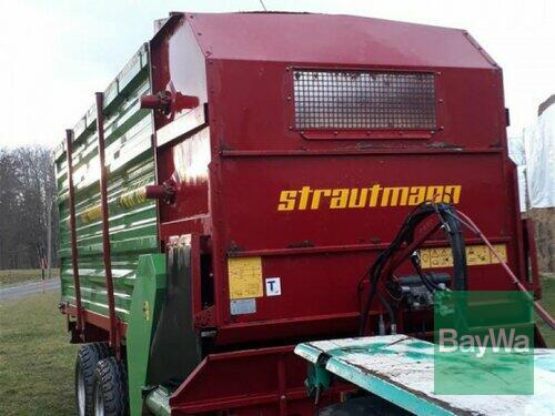 Strautmann Fvw 160