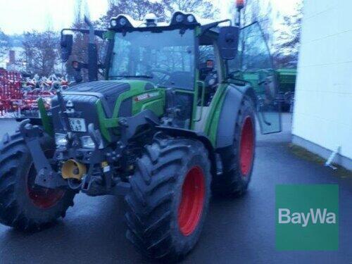 Tractor Fendt - 211 Vario TMS