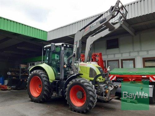 Claas Arion 540 Cebis Front Loader Year of Build 2011