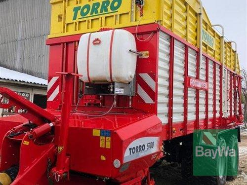 Pöttinger Torro 5700 L