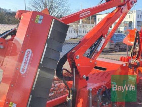 Maschio Katia 650 Böschungsmulcher Year of Build 2018 Erbach