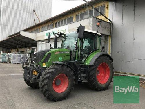 Fendt 313 Vario S4 Profi Frontlader Baujahr 2020