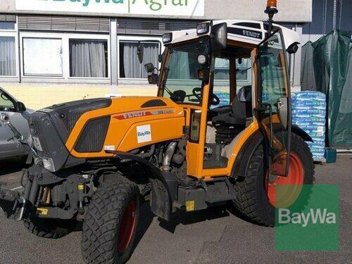 Fendt 208 V Anul fabricaţiei 2020 Tracţiune integrală 4WD