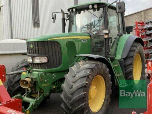Traktor John Deere - 6820