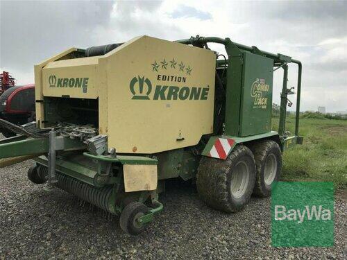 Krone Combi Pack 1500 V-Mc Bouwjaar 2009 Erbach
