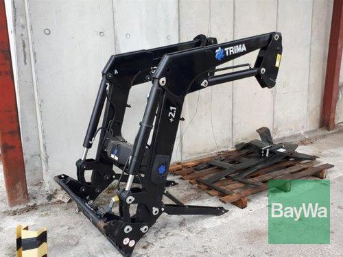 Alö 2.1 T+1.1 Euro Año de fabricación 2011 Erbach