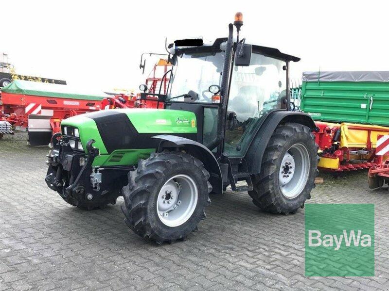 Deutz-Fahr Agroplus 410