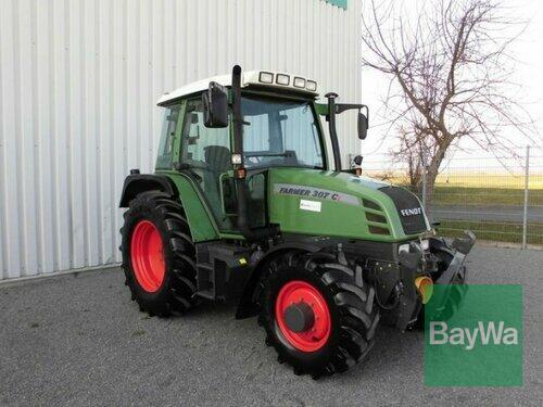 Fendt Farmer 307 Cai Año de fabricación 2005 Accionamiento 4 ruedas