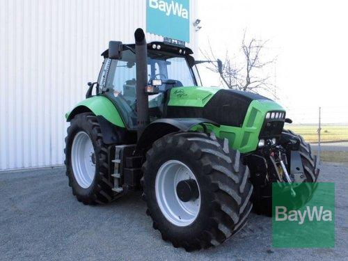 Deutz-Fahr Agrotron 630 TTV Baujahr 2011 Allrad