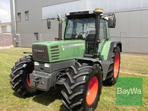 Fendt Favorit 511 C Baujahr 1998 Allrad