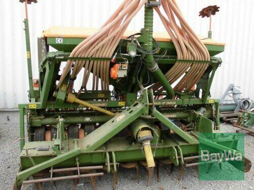 Amazone Pneumatic Ad-P 302 Baujahr 1997 Giebelstadt