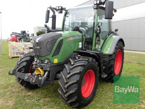 Fendt 313 Vario S4 Baujahr 2015 Allrad