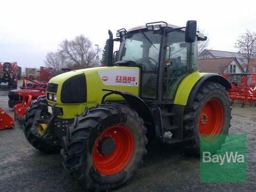 Claas ARES 696