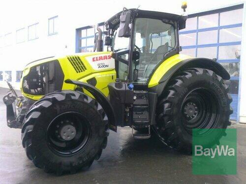 Traktor Claas - AXION 830