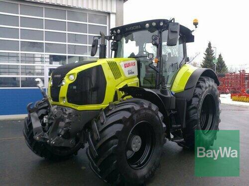 Traktor Claas - AXION 870