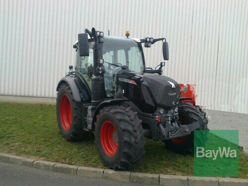 Traktor Fendt - 313 Vario blackbeauty