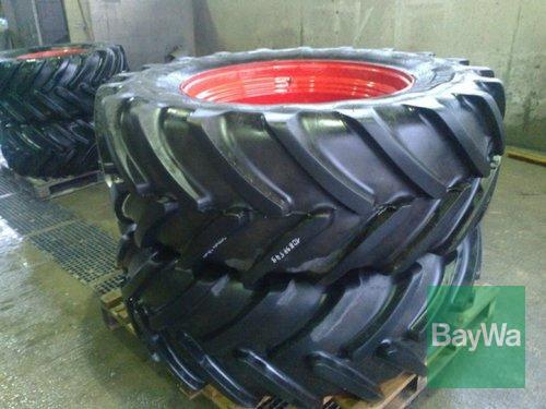 Michelin 540/65R24 - 600/65R38
