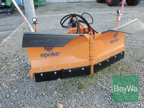 Epoke E-Spv 175 N Year of Build 2017 Giebelstadt