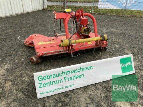 Humus Aflr 2300 Year of Build 2012 Giebelstadt