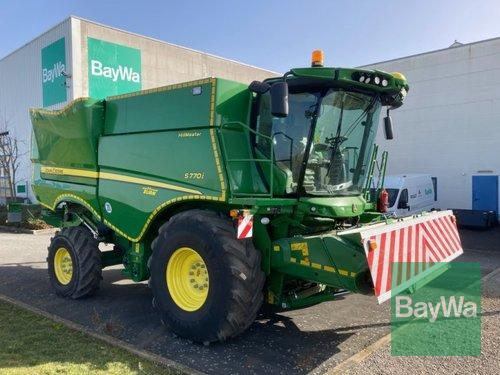 John Deere S770i Hm Year of Build 2018 Giebelstadt