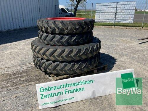 Alliance 300/95 R52 & 11.2 R38 Giebelstadt
