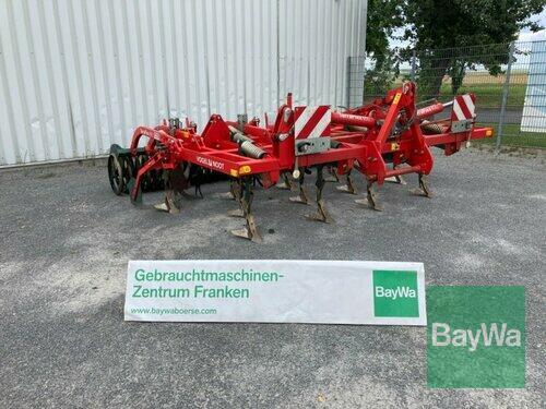 Kultivator/Grubber Vogel & Noot - TerraFlex 400