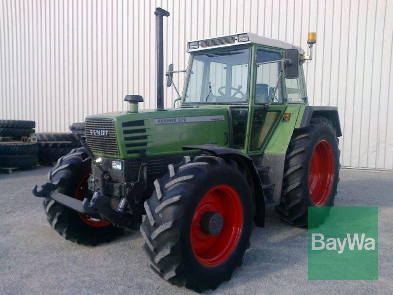 Fendt 312 FAVORIT
