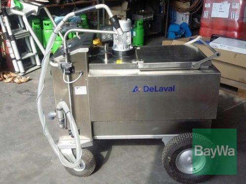 DeLaval Kälbermilchmobil Cmm 200 Liter Year of Build 2014 Griesstätt
